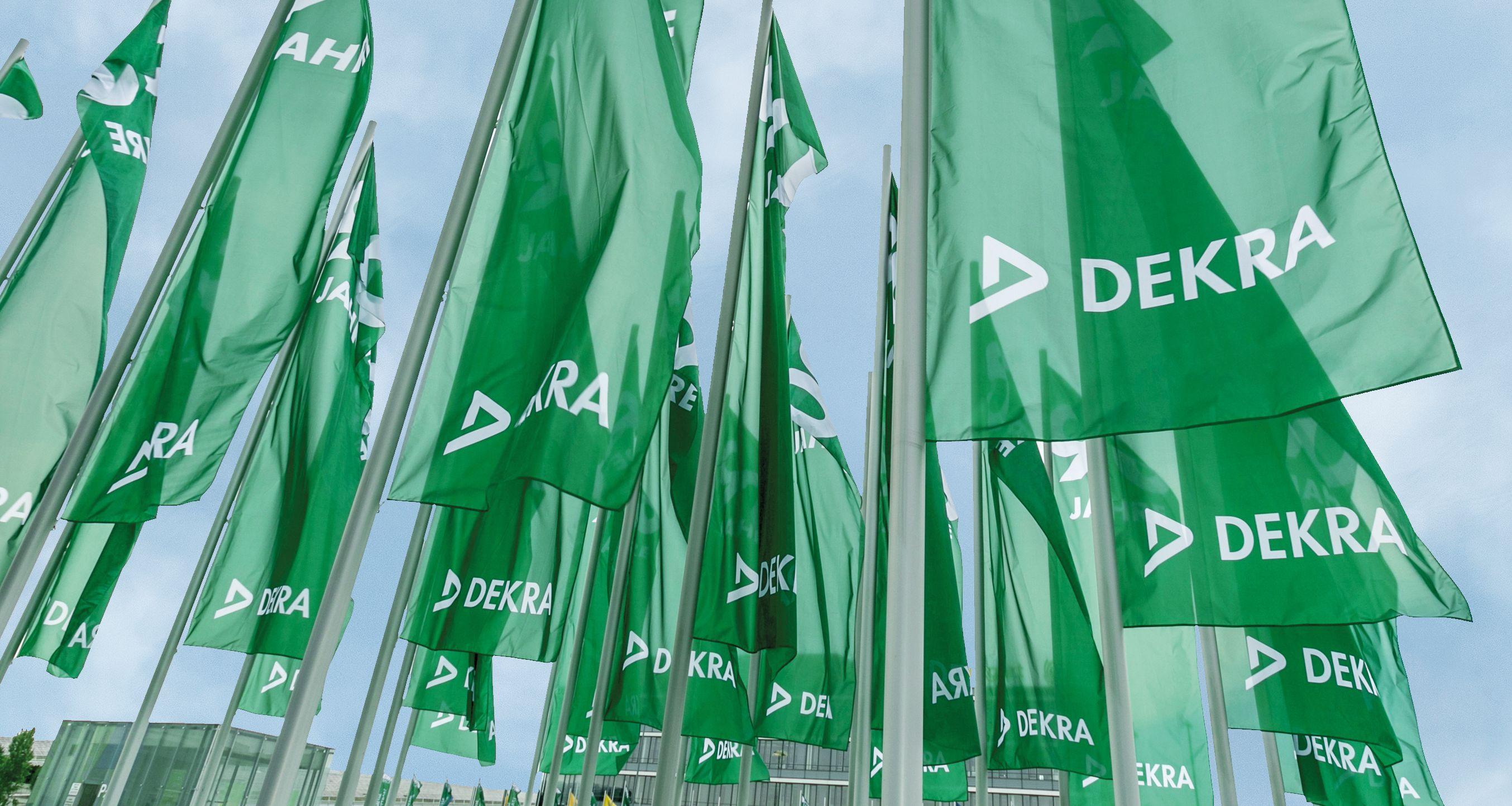 DEKRA acquires part of Spearhead