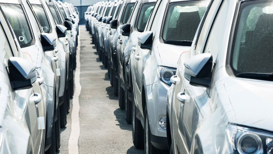 Reinventing automotive fleet management