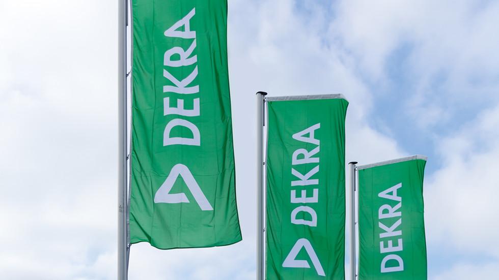 Strategisch Partnerschaft zwischen DEKRA und Spearhead